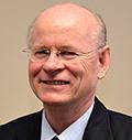 Headshot of Lawrence Hanrahan