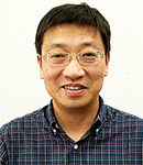 profile photo of Prof. Wenxiong (William) Wang