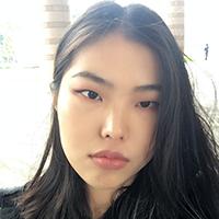Headshot of Xinyu