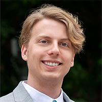 Headshot of Cory Leemon